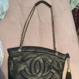 e114061962ea CHANEL Shoulder Bags for Women